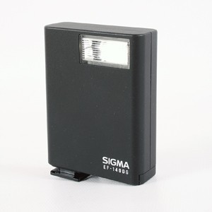 Sigma External Flash EF-140DG (Sigma)