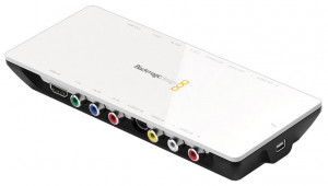 Blackmagic Intensity Shuttle Thunderbolt