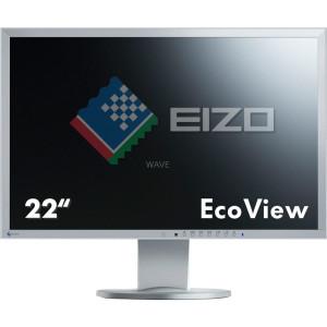 Monitor EIZO FlexScan EV2216WFS3-GY