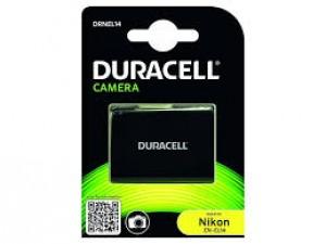 Batteria Duracell Compatibile Nikon EN-EL14
