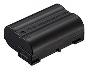 Nikon EN-EL15 Batteria Ricaricabile Li-ion