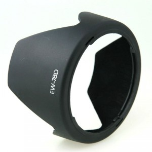 Paraluce Phottix EW-78D per Canon EF-S 18-200mm f/3.5-5.6 IS