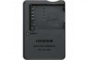 Caricabatteria Fuji BC-W126S Caricabatterie