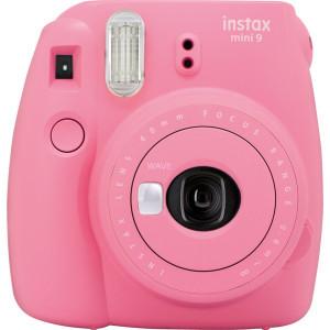 Fotocamera Compatta Fuji Instax Mini 9 Pink