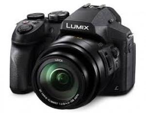 Fotocamera Bridge Panasonic LUMIX DMC-FZ1000 Black Garanzia FOWA 4 anni✔