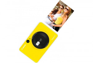 Fotocamera Digitale Compatta Canon Zoemini C Bumblebee Yellow