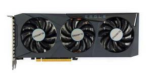 Scheda grafica GIGABYTE Radeon RX 6600 EAGLE