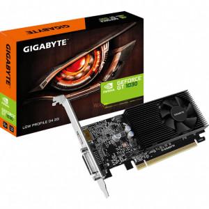 Scheda grafica GIGABYTE GT1030 a basso profilo D4 2G