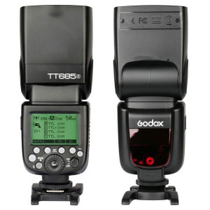 Flash Godox TT685 TTL Sony
