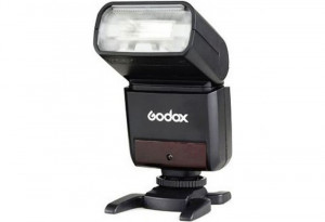 Flash Godox TT350 TT350O Olympus Panasonic
