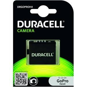 Batteria Duracell DRGOPROH4 Compatibile GoPro Hero34 GoPro Hero4