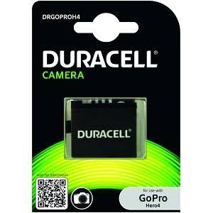 Batteria Duracell DRGOPROH4 Compatibile GoPro Hero34 GoPro Hero4