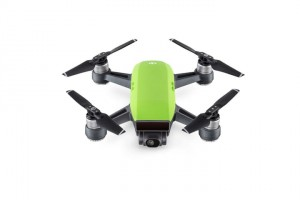 Drone DJI Spark Meadow Green