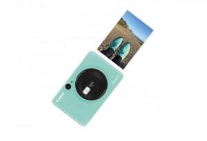 Fotocamera Digitale Compatta Canon Zoemini C Mint Green
