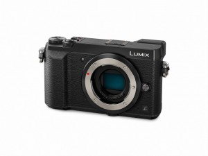 Fotocamera Mirrorless Panasonic Lumix DMC-GX80