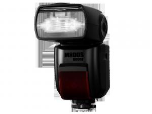 Flash Hahnel MODUS 600RT Speedlight Canon (Distribuzione Manfrotto)