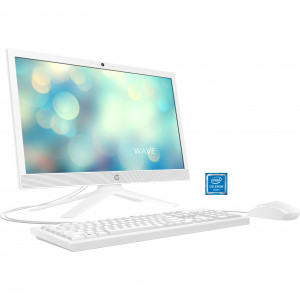 Pc HP All-in-One 21-b0004ng