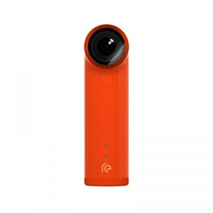 HTC Re Action Camera Orange