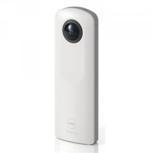 Ricoh Theta SC 360º Camera (White)