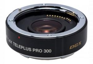 Kenko Pro 300 DGX 1.4x Teleconverter (Nikon)