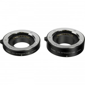 Kenko DG Extension Tube Set for E-mount