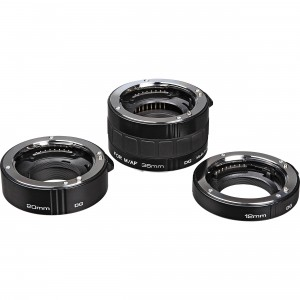 Kenko Automatic Extension Tube Set (Sony)