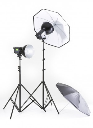 Kit RayD8 C3200