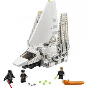 Giocattoli da costruzione Star Wars Imperial Shuttle