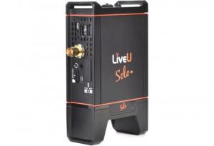 LiveU Solo+