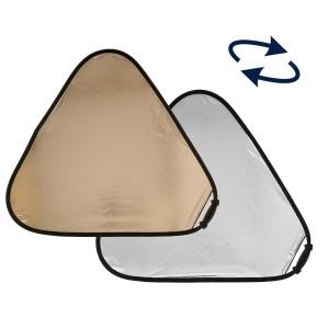 Pannello TriGrip Argento Soft / Sunlite 45 cm