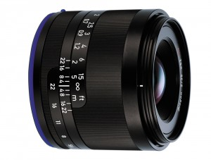 Carl Zeiss Loxia 35mm F/2 (E-mount)