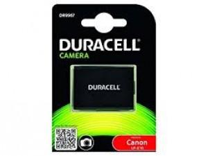 Batteria Duracell Compatibile Canon LP-E10