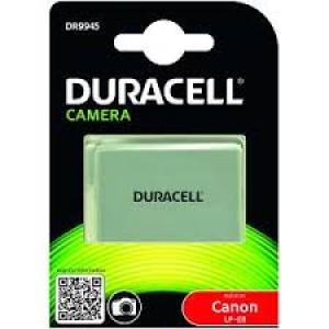 Batteria Duracell Compatibile Canon LP-E8