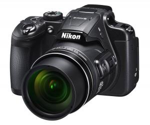 Fotocamera Bridge Nikon Coolpix B700 Black