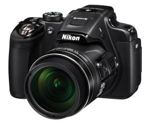 Nikon Coolpix P610Black