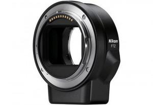 Nikon adattatore per attacco FTZ