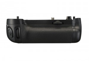 Battery Grip compatibile per Nikon D750 (equivalente MB-D16)