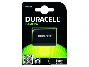 Batteria Compatibile Duracell DR9954 Sony NP-FW50