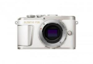 Olympus PEN E-PL9 Body White