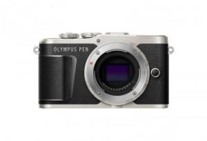 Olympus PEN E-PL9 Body Black