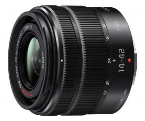 Panasonic LUMIX G VARIO 14-42mm F3.5-5.6 II (Bulk)