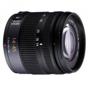 Panasonic G VARIO 14-45mm f/3.5-5.6 O.I.S. (Bulk)