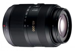 Panasonic G VARIO 45-200mm f/4.0-5.6 (bulk)