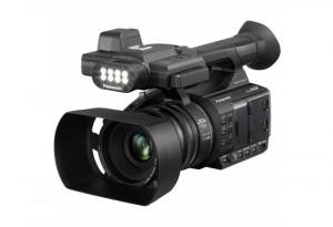 Videocamera Panasonic AG-AC30
