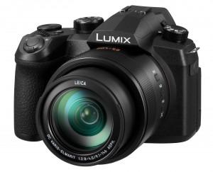 Fotocamera Bridge Panasonic LUMIX DMC-FZ1000 II Black