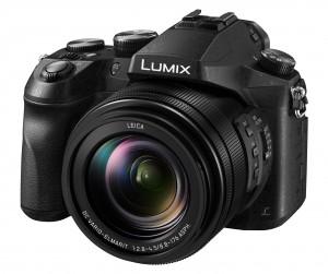Fotocamera Bridge Panasonic LUMIX DMC-FZ2000 Black