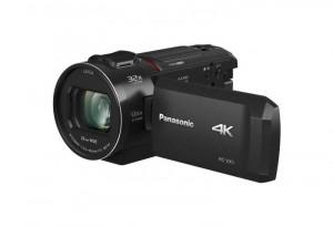 Videocamera Panasonic HC-VX1 4K