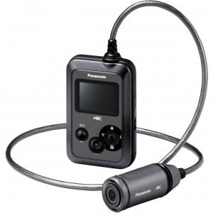 Panasonic HX-A500 4K Action Camcorder Grey