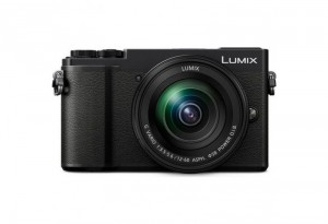 Panasonic Lumix DC-GX9 Black + 12-60mm