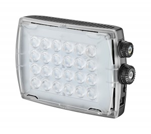 Manfrotto Pannello LED Croma 2 con SMT LED
